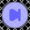 Skip-forward Icon
