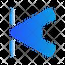 Skip Previous Icon