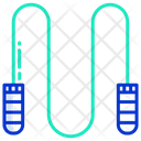 Skip Rope Icon