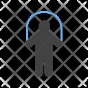 Skipping Icon