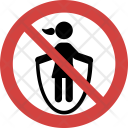 Skipping Rope Exercise Icon