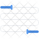 Jump Rope Sport Icon
