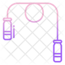 Skipping Rope Jumping Rope Jump Rope Icon