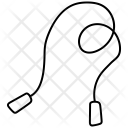 Climb Rope Tool Icon