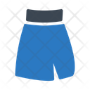 Skirt Cloth Shopping Icon