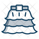 Skirt Wearable Costume Icon