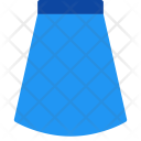 Skirt Dress Women Icon