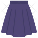 Skirt Outfit Clothes Icon