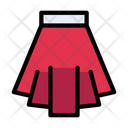 Skirt Dress Cloth Icon