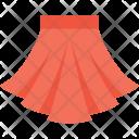Skirt Maxi Long Icon