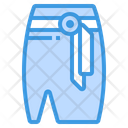 Skirt Twist Outfit Icon