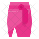 Skirt Woman Outfit Icon