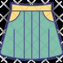 Apparel Attire Costume Icon