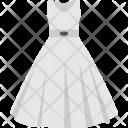 Skirt Dress Icon