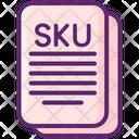 Sku Description Product Description Box Description Icon