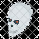 Skull Human Skull Cranium Icon