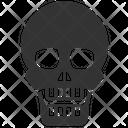 Skull Dead Death Icon