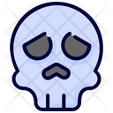Dead Skull Ecology Icon