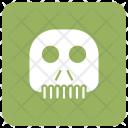 Skull Icon