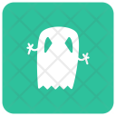 Skull Ghost Zombie Icon