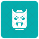 Skull Ghost Scary Icon