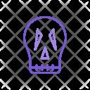 Skull Skeleton Creepy Icon