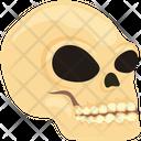 Cranium Creepy Dead Icon