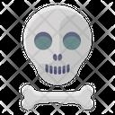 Skull Magic Skull Human Skull Icon