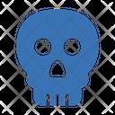 Skull Museum Historical Icon