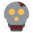 Skull Death Dead Icon