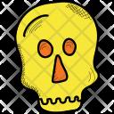 Skull Bone Holiday Icon
