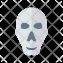 Skull Skeleton Ghost Icon
