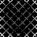 Skull Dead Danger Icon
