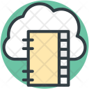 Sky Docs Digital Icon