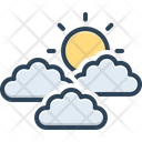 Sky Heaven Firmament Icon