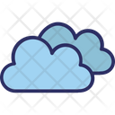 Sky Cloud Weather Cloud Icon