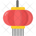 Sky Lantern Lantern Chinese Light Icon