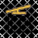 Skylift Travel Gondola Icon