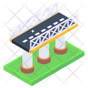 Skyline Bridge Icon