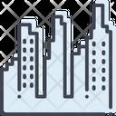Citycenter City Center Icon