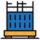 Skyscrapper Icon