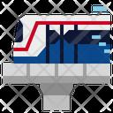 Skytrain Icon