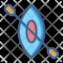 Slalom Icon