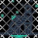 Slave Thrall Flunky Icon