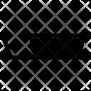 Sledge Sleigh Sled Icon
