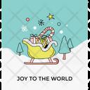 Joy To The Icon