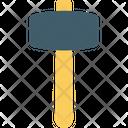 Sledge Hammer Hammer Tools Icon