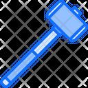 Sledgehammer Hammer Tool Icon
