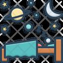 Sleep Slumber Somnolence Icon