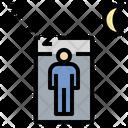 Sleep Rest Dream Icon